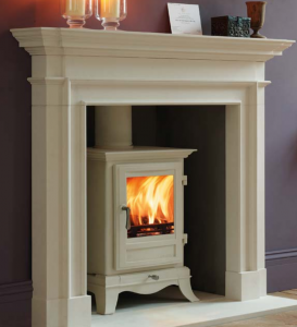 Chesneys Beaumont 6 kw stove